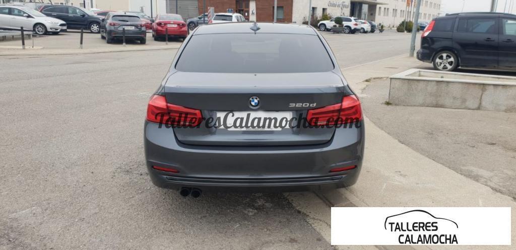 BMW Serie 3 320d Sport