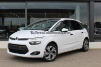 CITROEN C4 PICASSO BLUEHDI 120CV FEEL EDITION 5P