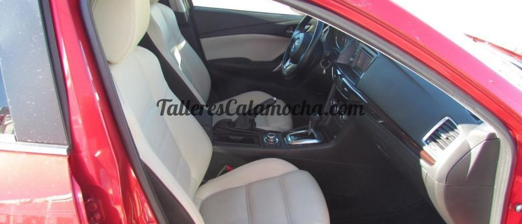 Mazda 6 Aut. 175 Cv Luxury +pack Travel +pack Premiun