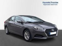 HYUNDAI i40 Sedán 1.6 GDi 99 kW (135 CV) Klass