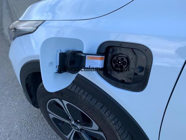 Kia Xceed 1.6 Phev Edrive