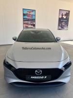 Mazda 3 Skyactiv-2.0 180cv At Zenith