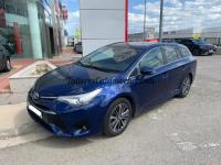 TOYOTA Avensis Touring Sports 150D Advance