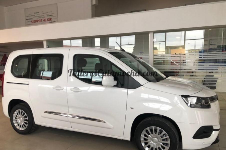 Toyota Proace City Verso Combi 1.5 130cv Vx