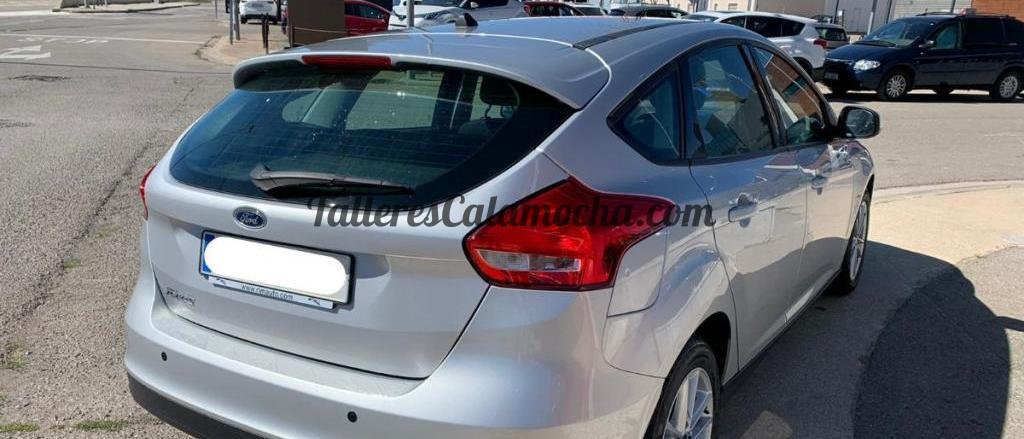 FORD Focus Berlina Business 1.6 TI-VCT 92 kW (125 CV) PowerShift