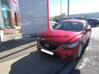 Mazda 6 Aut. 175 Cv Luxury +pack Travel +pack Premiun